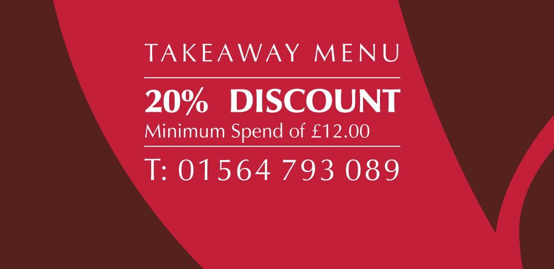 Naya Indian Restaurant Special Offers